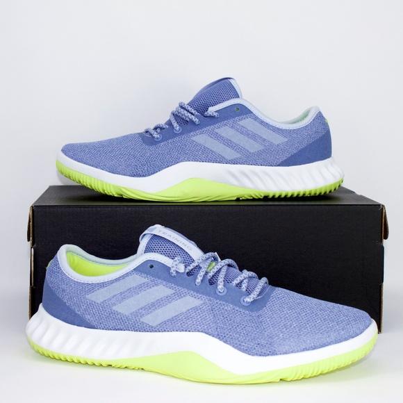 innovative design efba1 2d249 Womens Adidas CrazyTrain Training Sneakers NEW